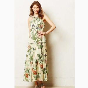 [maeve] maravilla maxi dress